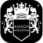Amada Madonna Logo.